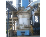 LM Series Vertical Mill