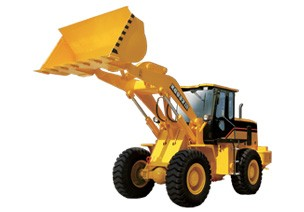 Wheel loader XG932Ⅲ